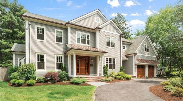 396 Chestnut Street, Newton, MA 02465 (MLS #72348481) :: Compass Massachusetts LLC