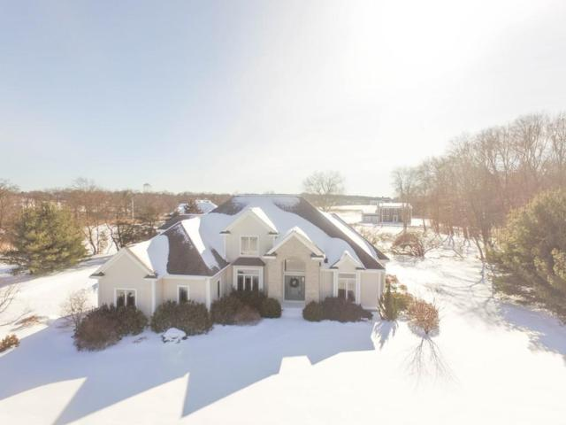5 Misty Court, South Hadley, MA 01075 (MLS #72349980) :: Vanguard Realty