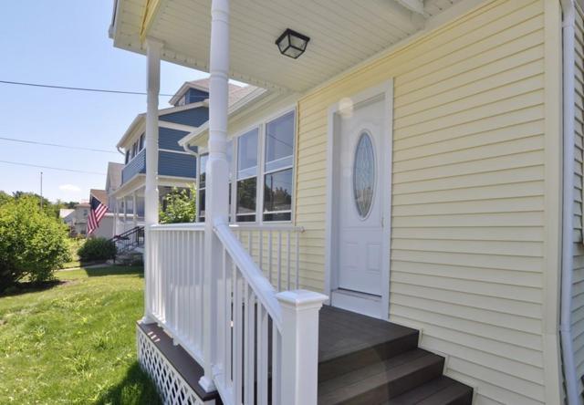 24 Clark St, Holyoke, MA 01040 (MLS #72350880) :: NRG Real Estate Services, Inc.