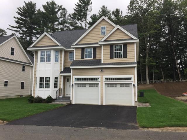 10 Sadie Lane Lot 5, Methuen, MA 01844 (MLS #72353143) :: Vanguard Realty