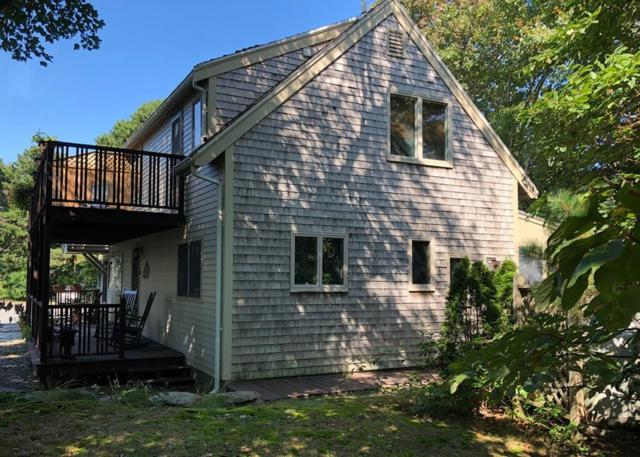 14 Bradford Acres Rd A, Provincetown, MA 02657 (MLS #72353481) :: Trust Realty One