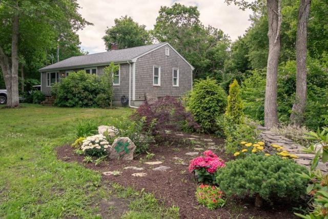 104 Dogwood St, Fairhaven, MA 02719 (MLS #72353511) :: Westcott Properties
