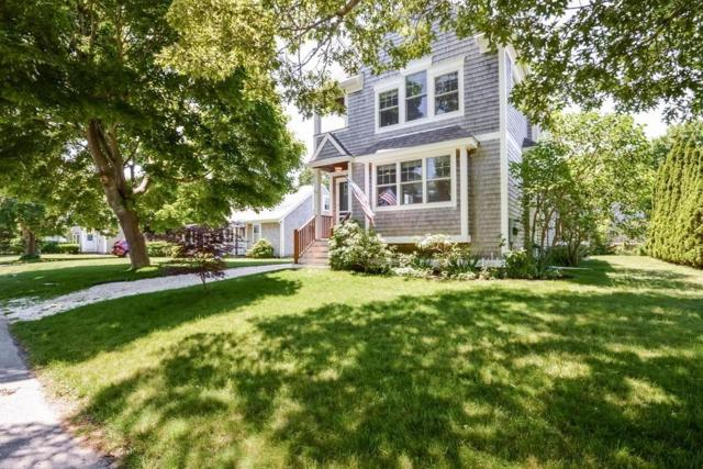 28 Massachusetts Court, Falmouth, MA 02540 (MLS #72353923) :: Welchman Real Estate Group | Keller Williams Luxury International Division