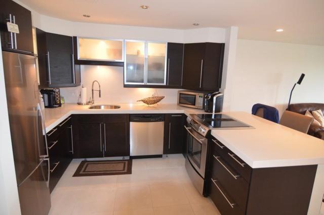 2001 Marina Dr #614, Quincy, MA 02171 (MLS #72354869) :: ALANTE Real Estate