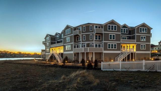 7 Bay Street #9, Hull, MA 02045 (MLS #72355532) :: Vanguard Realty