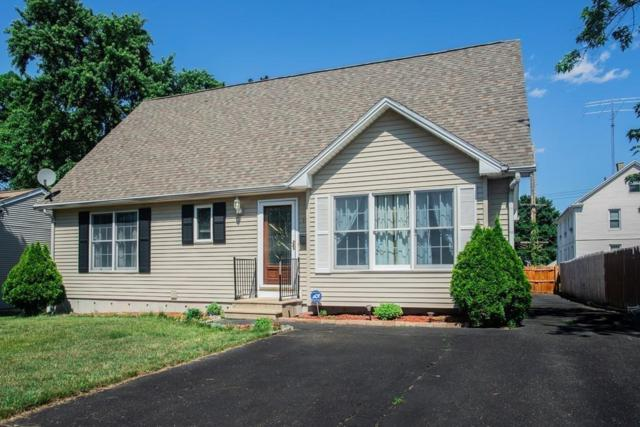 15 Paradise St, Chicopee, MA 01020 (MLS #72359523) :: Vanguard Realty
