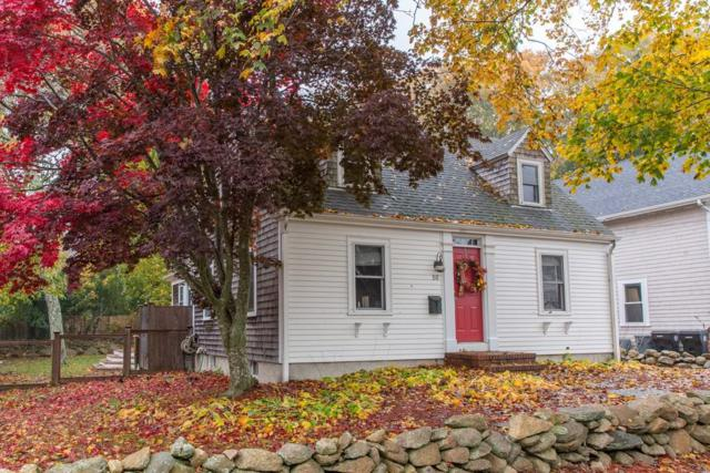 50 Anthony St, Dartmouth, MA 02748 (MLS #72363568) :: Charlesgate Realty Group