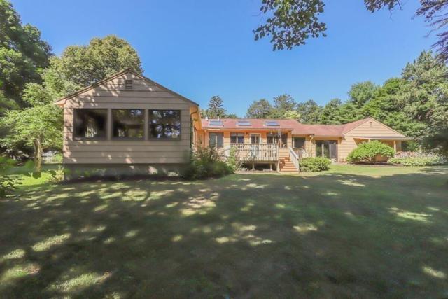 23 Hemlock Rd, Boxford, MA 01921 (MLS #72364848) :: Compass Massachusetts LLC