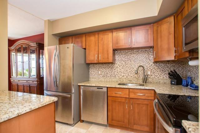 40 Whaler Ln #40, Quincy, MA 02171 (MLS #72367057) :: Local Property Shop