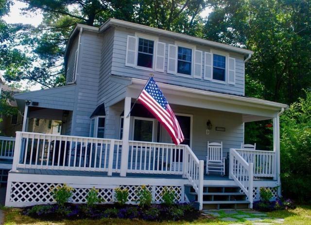 3 Reed Street, Burlington, MA 01803 (MLS #72367774) :: EdVantage Home Group