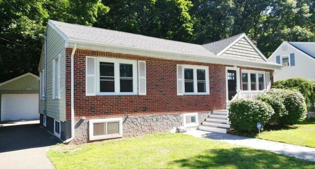 98 Glenway Avenue, Peabody, MA 01960 (MLS #72368148) :: Hergenrother Realty Group