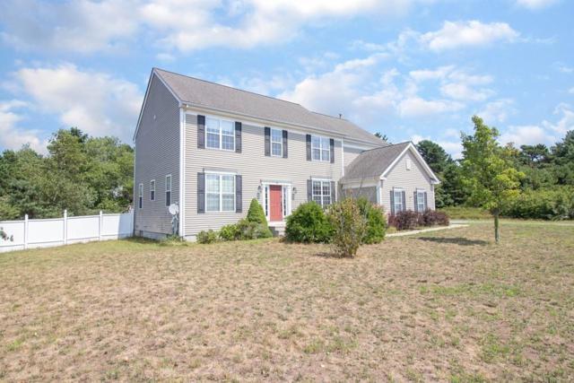 15 Moraski Ln, Plymouth, MA 02360 (MLS #72369248) :: Westcott Properties