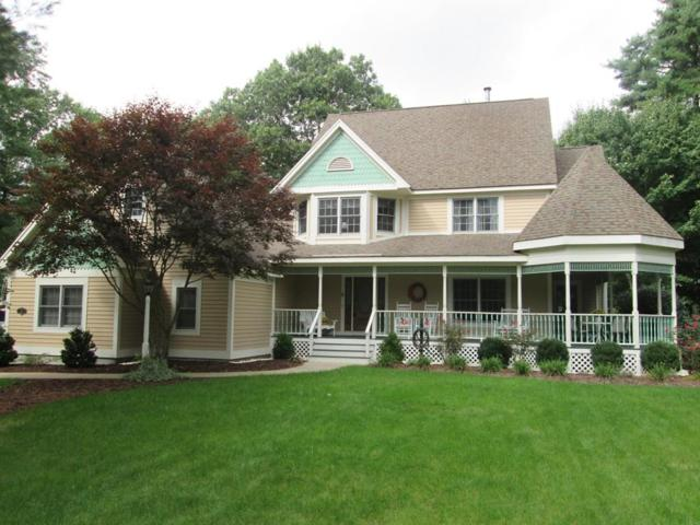 10 Mulberry Dr., Kingston, MA 02364 (MLS #72370261) :: Anytime Realty