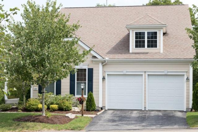 32 Cottage Cove, Plymouth, MA 02360 (MLS #72375477) :: Vanguard Realty