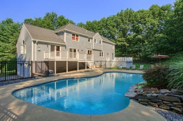 19 Stonehedge Drive, Wilmington, MA 01887 (MLS #72375530) :: EdVantage Home Group