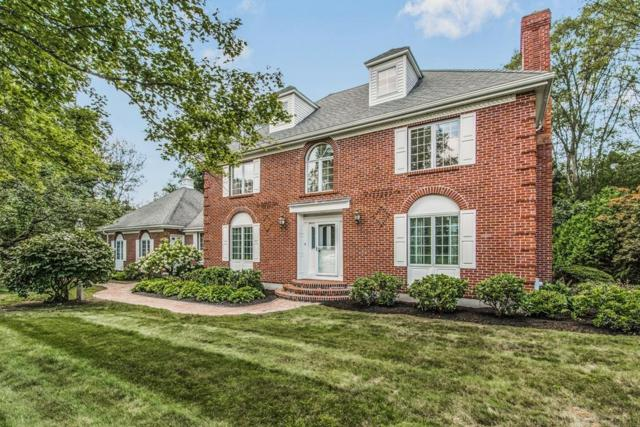 7 Mctaggart St, Westborough, MA 01581 (MLS #72376249) :: Hergenrother Realty Group