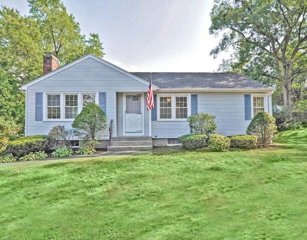 5 Maple Cir, Westborough, MA 01581 (MLS #72376572) :: Hergenrother Realty Group