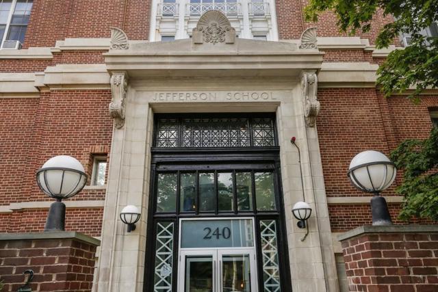 240 Heath St #106, Boston, MA 02130 (MLS #72376777) :: Vanguard Realty