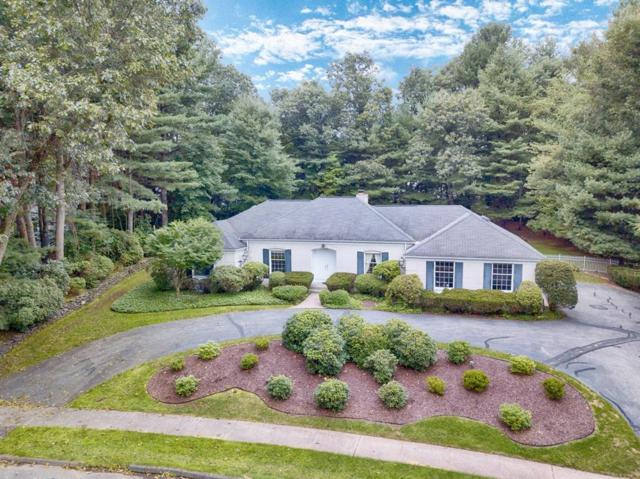 200 Tanglewood Dr, Longmeadow, MA 01106 (MLS #72377440) :: NRG Real Estate Services, Inc.