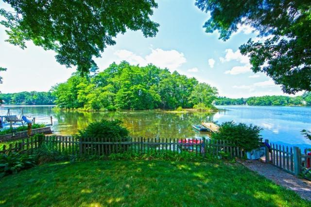 55 Lakeview, Mansfield, MA 02048 (MLS #72377752) :: Vanguard Realty