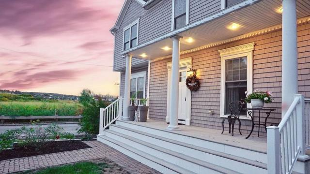 47 Calvin Road, Quincy, MA 02169 (MLS #72378869) :: Mission Realty Advisors