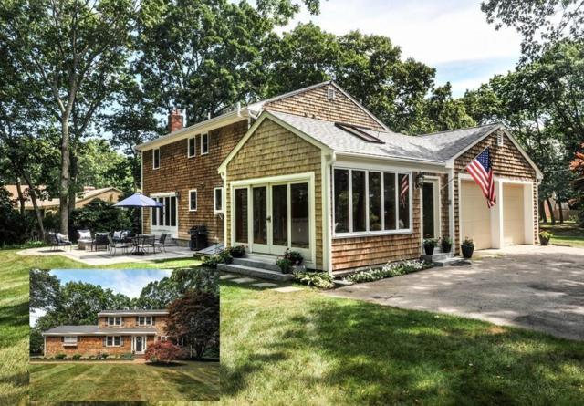 17 Nixon Ave, Plymouth, MA 02360 (MLS #72379020) :: ALANTE Real Estate