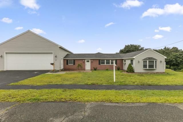 16 Lisa Road, Peabody, MA 01960 (MLS #72380512) :: EdVantage Home Group