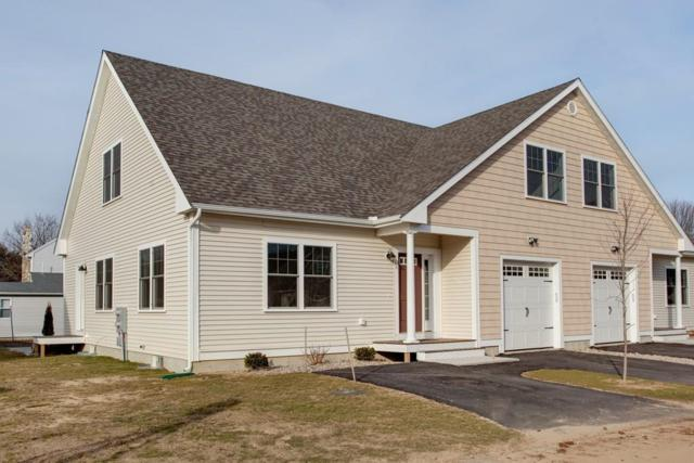 637 Gifford Street 14A, Falmouth, MA 02540 (MLS #72380936) :: Compass Massachusetts LLC