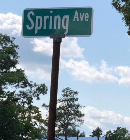 Lot C-1B Spring Avenue, Wareham, MA 02571 (MLS #72380954) :: AdoEma Realty