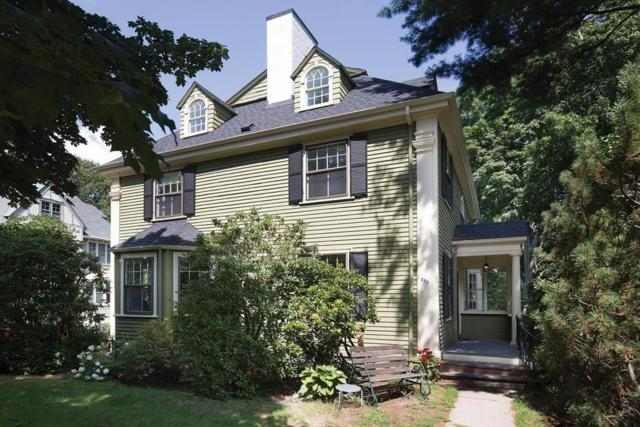 255 Clinton Rd, Brookline, MA 02445 (MLS #72382146) :: Anytime Realty