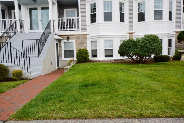 15 Park Avenue #104, Hull, MA 02045 (MLS #72384208) :: Apple Country Team of Keller Williams Realty