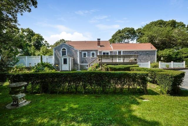 15 Virtue Circle, Falmouth, MA 02574 (MLS #72385374) :: ALANTE Real Estate