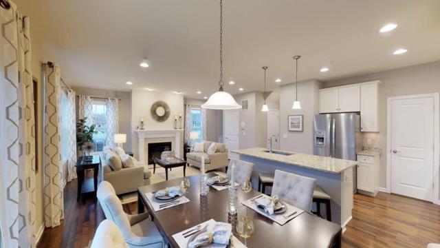 24 Locust Lane #39, Hopkinton, MA 01748 (MLS #72385443) :: ALANTE Real Estate