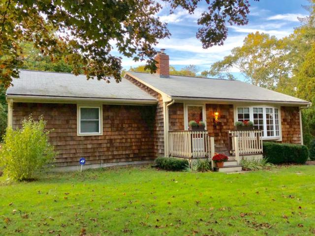 15 Dwight Ave, Plymouth, MA 02360 (MLS #72386470) :: Mission Realty Advisors