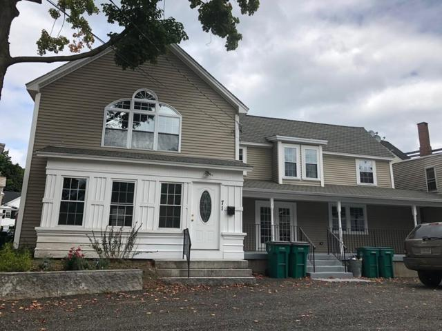 71 Central St, Fitchburg, MA 01420 (MLS #72386800) :: The Home Negotiators