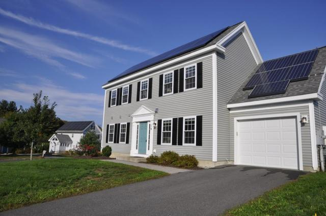 14 River Valley Way, Easthampton, MA 01027 (MLS #72387013) :: NRG Real Estate Services, Inc.