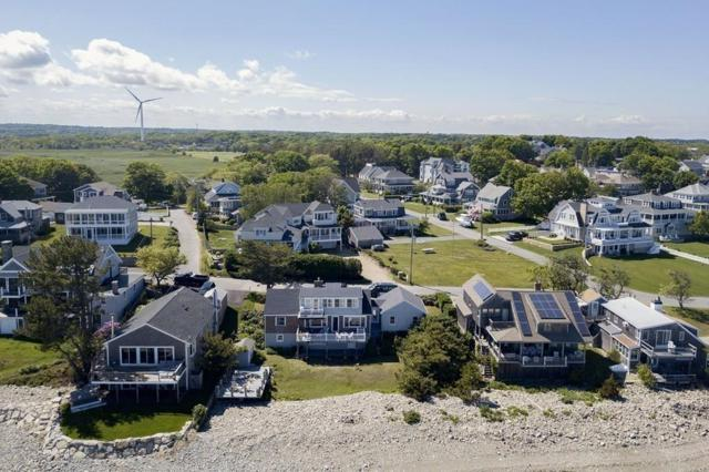 49 Collier Rd, Scituate, MA 02066 (MLS #72387170) :: Vanguard Realty