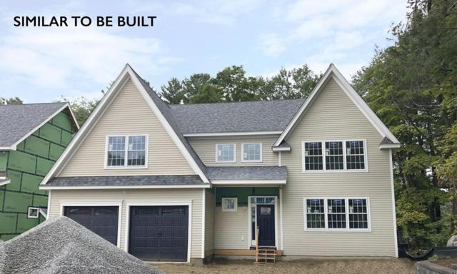 34 Elm St, Lot 1, Acton, MA 01720 (MLS #72392020) :: Vanguard Realty