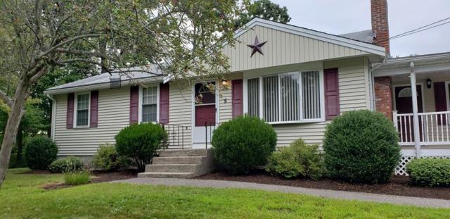 5 Kilsyth Rd, Norton, MA 02766 (MLS #72392062) :: ALANTE Real Estate