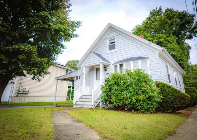 318 Dexter St, Fall River, MA 02720 (MLS #72392349) :: Vanguard Realty