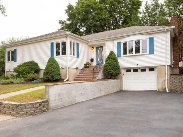 27 Girard Road, Stoneham, MA 02180 (MLS #72393632) :: Westcott Properties