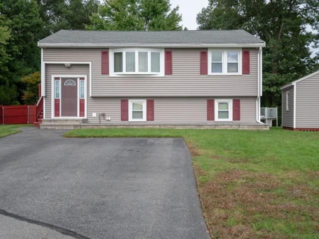 89 Bayberry Drive, Lowell, MA 01852 (MLS #72395424) :: Vanguard Realty