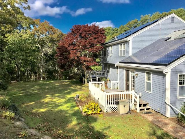 7 Easting Rd, Bourne, MA 02532 (MLS #72396372) :: Local Property Shop