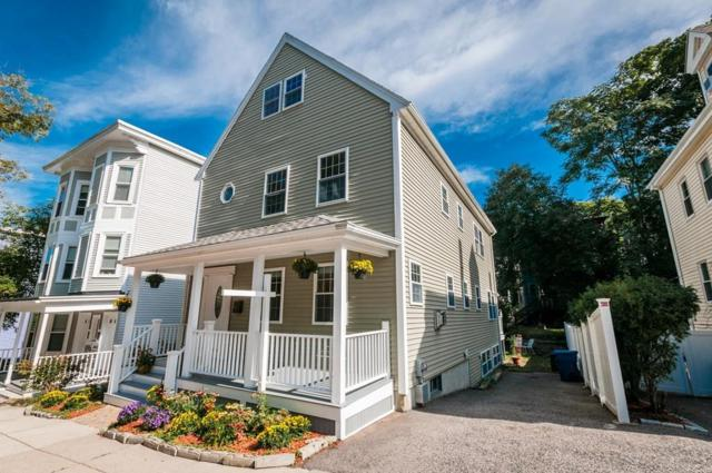 62 Woodlawn St, Boston, MA 02130 (MLS #72396459) :: The Gillach Group
