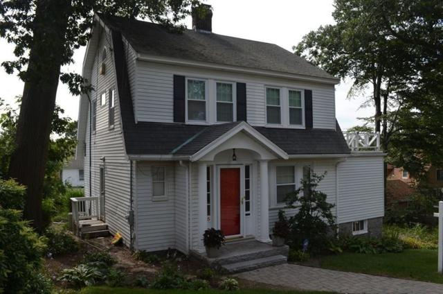 15 Ridgeway Dr, Quincy, MA 02169 (MLS #72396910) :: Anytime Realty