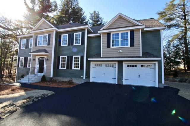 135R Dalton Road, Chelmsford, MA 01824 (MLS #72396997) :: Apple Country Team of Keller Williams Realty