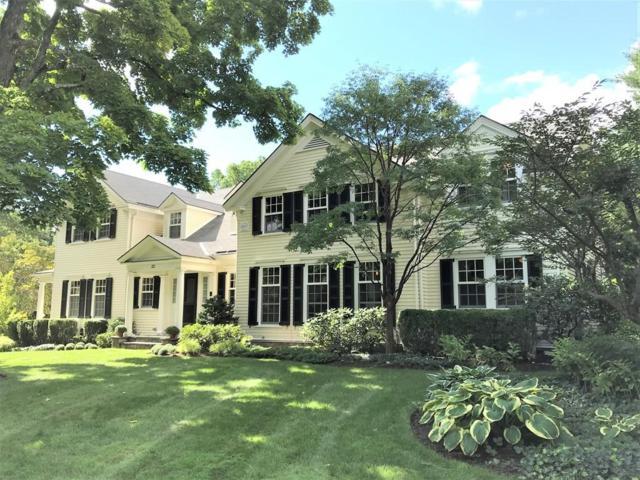 22 Croton Street, Wellesley, MA 02481 (MLS #72398171) :: Westcott Properties