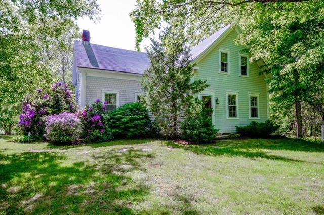 237-239 North St, Mattapoisett, MA 02739 (MLS #72398196) :: Westcott Properties