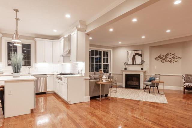 81 Crescent St #81, Newton, MA 02466 (MLS #72398352) :: Anytime Realty