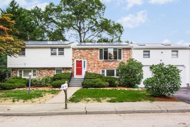 10 Birch Dr, Randolph, MA 02368 (MLS #72398605) :: ALANTE Real Estate